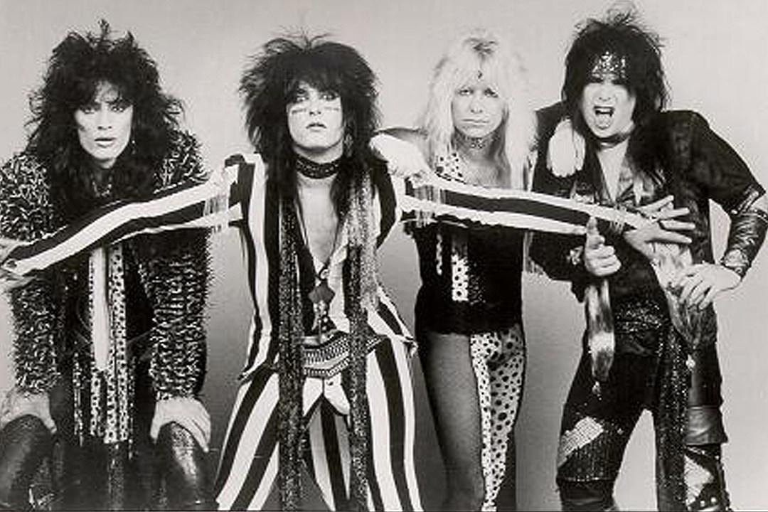 80s hair band top 100 songs