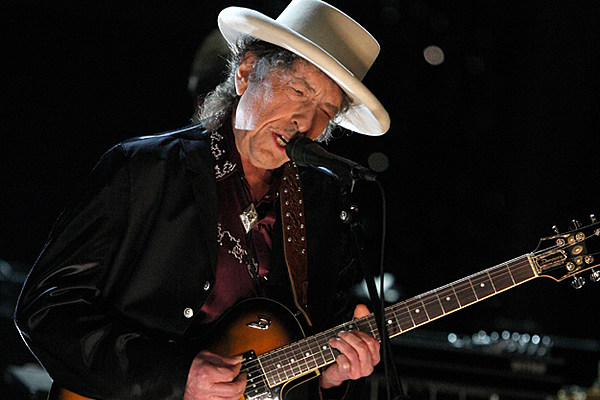 Top 10 Bob Dylan Songs of the Last 20 Years (1992-2011)