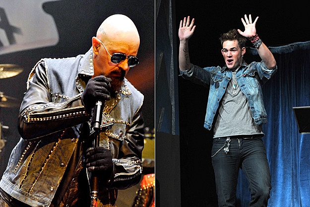 Rob Halford / James Durbin