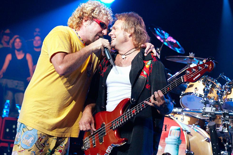 Van Halen, 'Best of Both Worlds' – Lyrics Uncovered