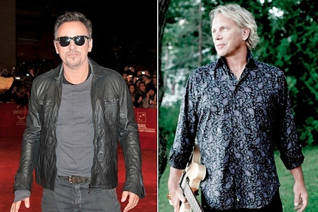 Bruce Springsteen / Stewart Francke