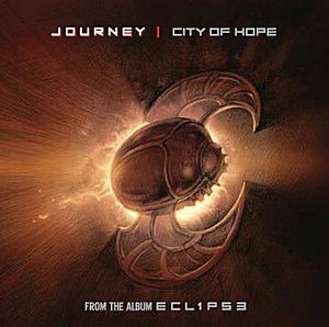 Journey 'City of Hope'