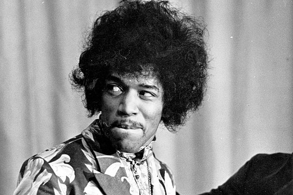 jimi hendrix s friend says red wine caused his death. Black Bedroom Furniture Sets. Home Design Ideas