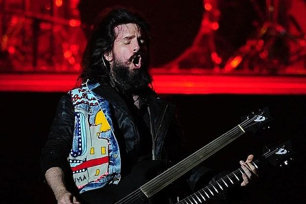 Guns N' Roses' Bumblefoot