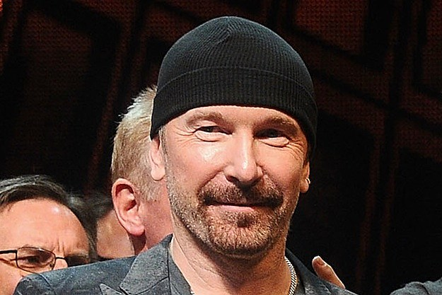 U2 S The Edge Denied In Request To Build Malibu Mansions