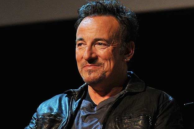 bruce springsteen radio nowhere
