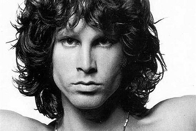 addiction Jim Morrison