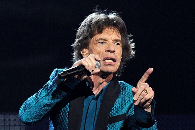 Mick Jagger Pictures