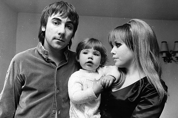 Who Drummer Keith Moon's Cherry Bomb Antics Remembered On