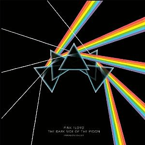 PINK FLOYD - Dark Side Of The Moon (Immersion Boxset) 4.0 24/96