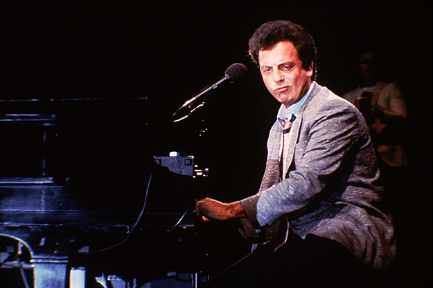 billy joel playing piano - photo #7