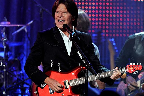 john fogerty to play full ccr albums on canadian tour. Black Bedroom Furniture Sets. Home Design Ideas