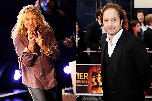 Robert Plant / Alife Boe