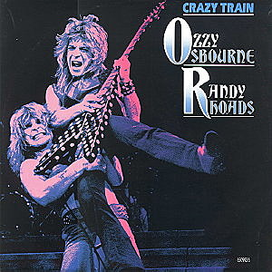 Ozzy Osbourne Crazy Train