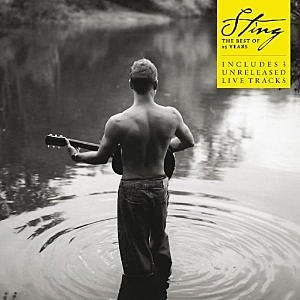 Sting Best of 25 Years