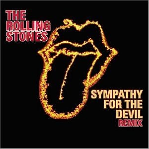 Rolling Stones Sympathy for the Devil Remix