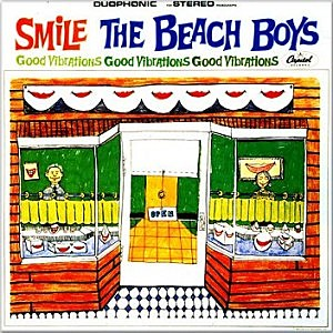 Beach Boys Smile