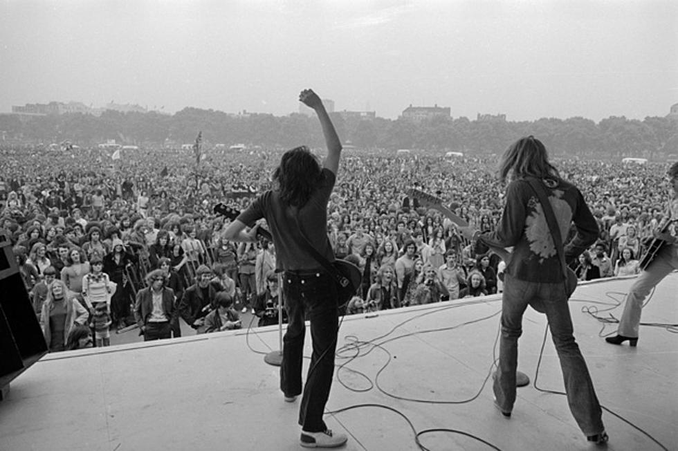 Top 10 Southern Rock Songs