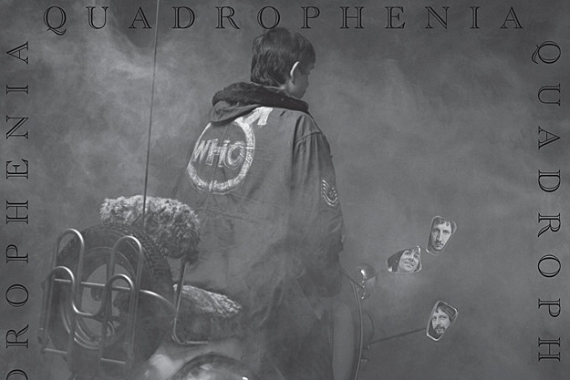 pete townshend quadrophenia essay Pete townshend attended a studio session with the london oriana choir to record an orchestral version of quadrophenia read all about it.