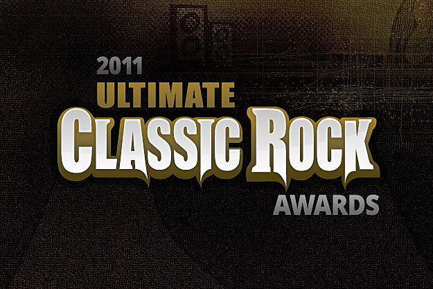 2011 Ultimate Classic Rock Awards Best Song