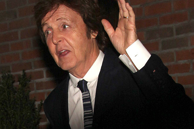 Image result for paul mccartney law
