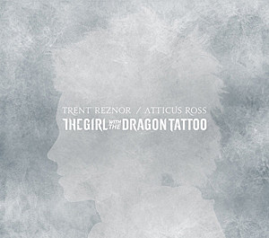 Trent Reznor The Girl With the Dragon Tattoo