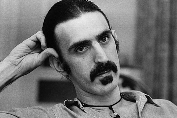 Best Frank Zappa Song Readers Poll