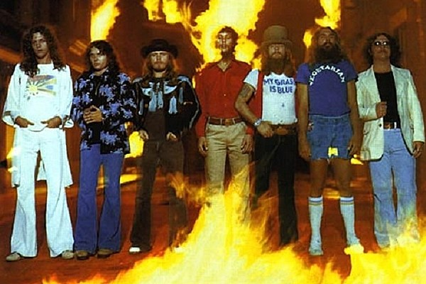 No. 13: Lynyrd Skynryd Plane Crash - Ultimate Classic Rock Lynyrd Skynyrd Plane Crash Survivors