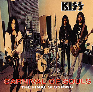 Kiss Carnival of Souls