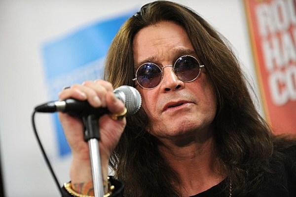 The Very Best — Ozzy Osbourne   Last.fm
