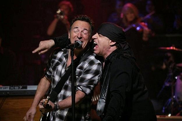 Bruce Springsteen - Steve Van Zandt