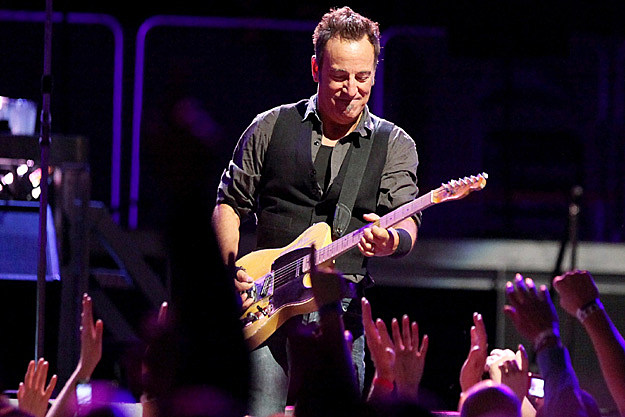 New bruce springsteen song you ve got it unveiled