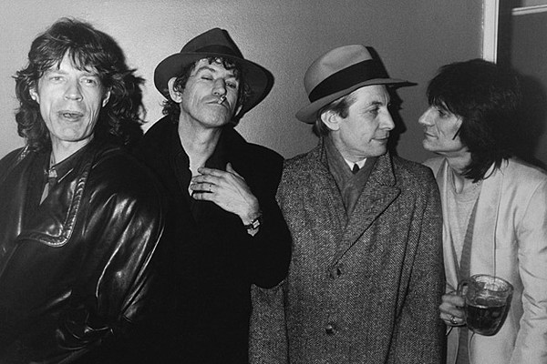 rolling stones release videos from new 81 archive live album. Black Bedroom Furniture Sets. Home Design Ideas