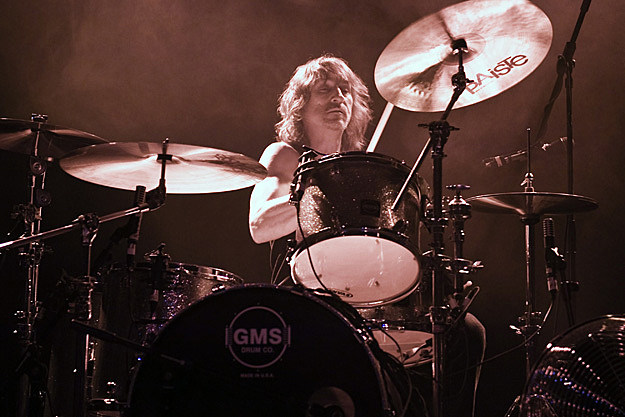Jerry Gaskill of King's X