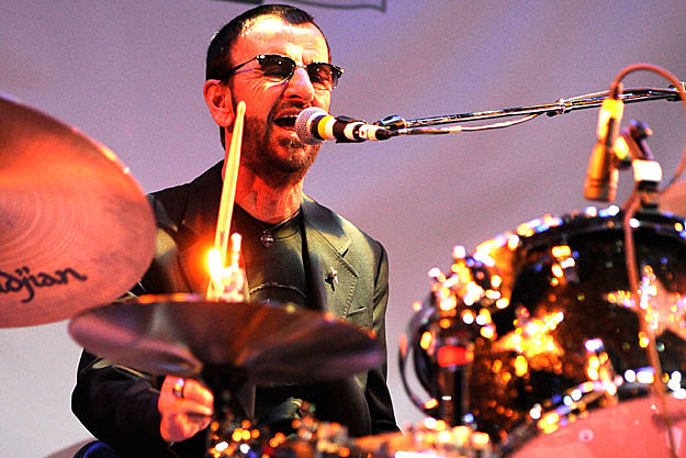 RINGO STARR Tour Dates 2016 - 2017 - concert images ...
