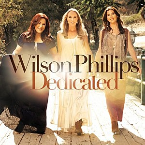 Wilson Phillips_Dedicated