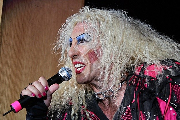 twisted sister s dee snider s not gonna take it from. Black Bedroom Furniture Sets. Home Design Ideas