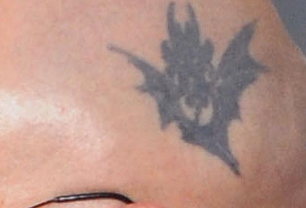 Tattoo 11