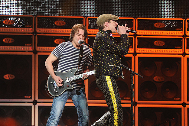 79b876b5834 Van Halen s 50 Greatest Songs Ranked by Guitar World