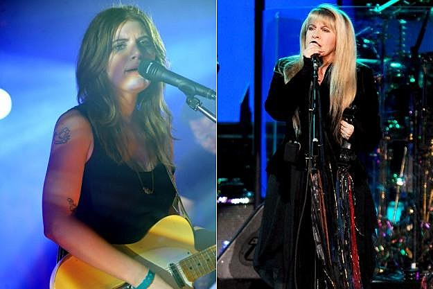 Best Coast Stevie Nicks