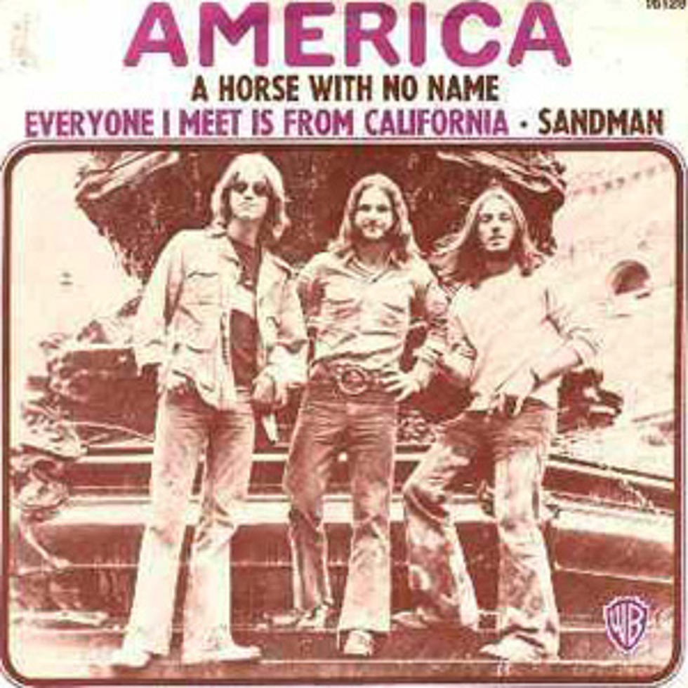 No 78 America A Horse With No Name Top 100 Classic Rock Songs