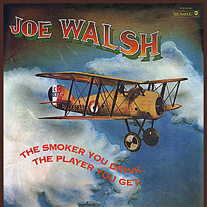 Joe Walsh The Smoker You Drink The Player You Get