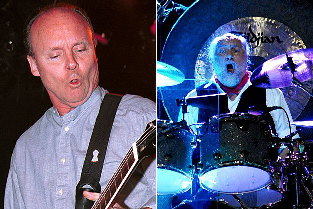 Daily Rewind: Richard Teeter, RONNIE MONTROSE, Fleetwood Mac + More