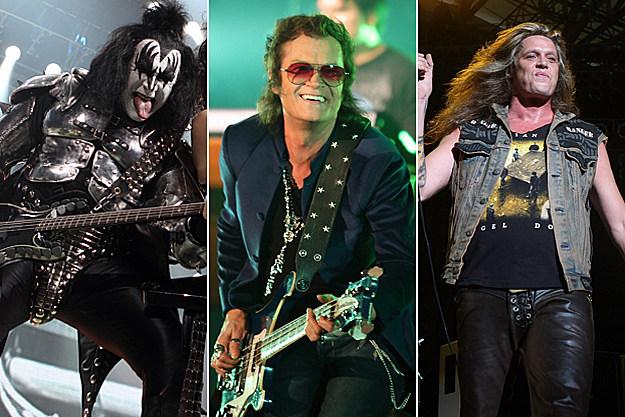 Rock 'N' Roll Allstar Members