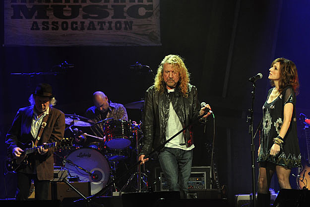 Robert Plant