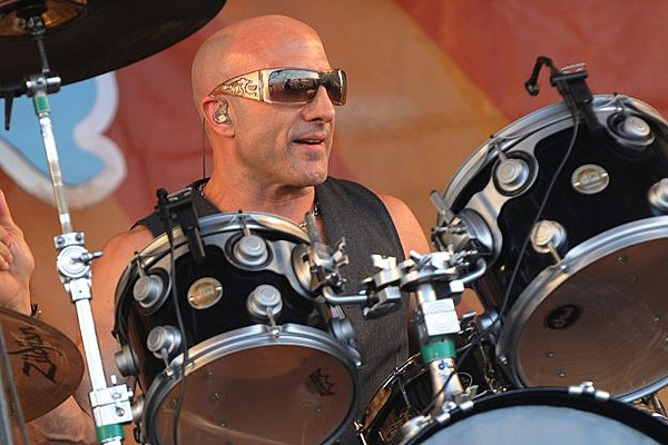 chickenfoot drummer kenny aronoff talks about playing with some of rock u2019s biggest names