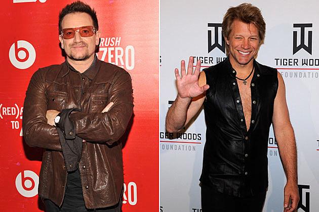 Bono, Bon Jovi