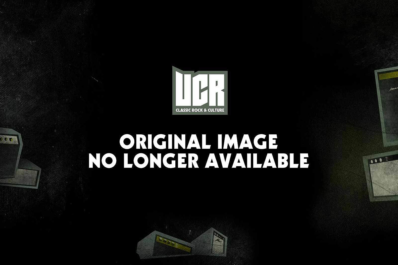 Cheap Trick: Captivating Tour Posters: ultimateclassicrock.com/cheap-trick-captivating-tour-posters
