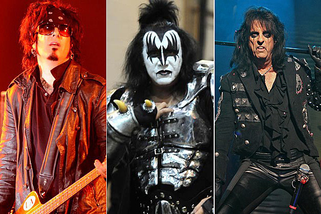 origins of classic rock The history of banned rock top twenty songs from '56 to '85 classic rock's fascinating facts rock and roll's unsolved mysteries died and gone to rock and roll heaven: here's how some of your favorite artists came up with their stage names.