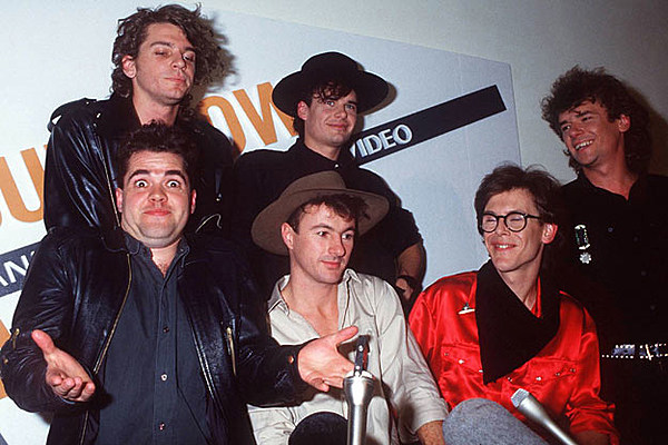 Inxs Kick Album Gets Massive 25th Anniversary Edition